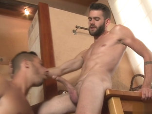 Hottest xxx scene gay Reality exclusive , watch it