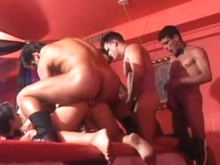 Hottest male pornstar in fabulous blowjob, latins homosexual xxx scene