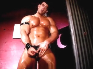 Zeb Atlas Bodybuilder Worship
