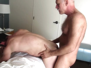 Mike Gaite & Allen Silver flip fuck Part 7 (final)