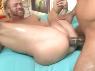 Free hardcore big cock gay dp movie So this week we put another white