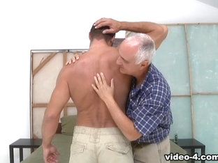 Arpad Miklos, Jake Cruise in Cruise Collection #89: To Serve With Lust scene 1 - Bromo