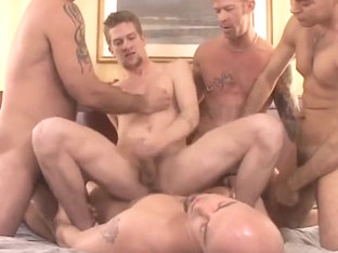 Fuck The Cum Out Of Him Gay Compilation 2