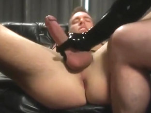 Jaxton Wheeler Master Domination in Latex
