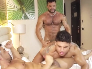 rogan richards, diego, wagner