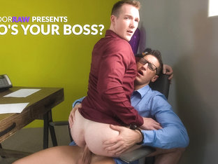 Jackson Cooper & Dalton Riley in Who's Your Boss - NextdoorWorld