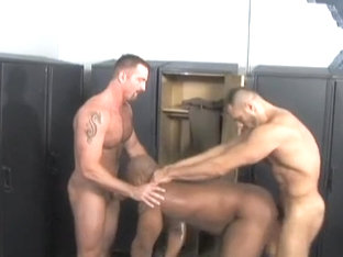 Fabulous homemade gay scene with Doggystyle, Blowjob scenes