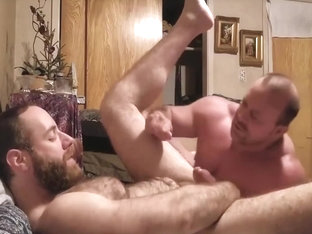 Raw Fucking Muscle Bulls