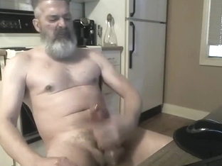 Daddy exhibitionist