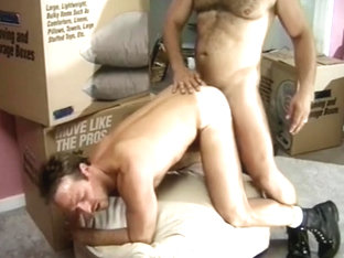 Anthony Gallo tops Cole Reece