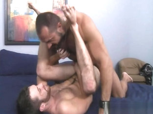 Arpad Miklos and Trent Locke