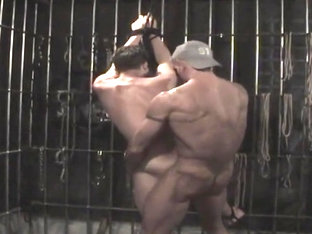 Master Slave BDSM fulltime video