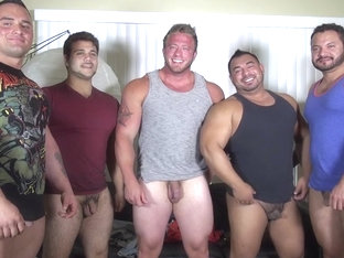 Incredible sex video gay Group check watch show