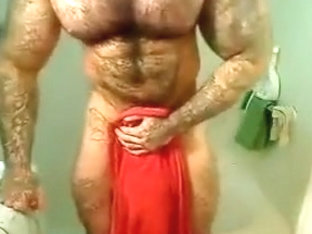 muscle shower
