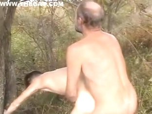 Russian daddy knows how to seduce his son