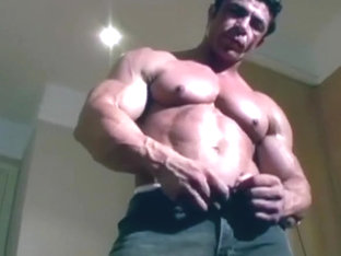 Alpha Muscle Worship