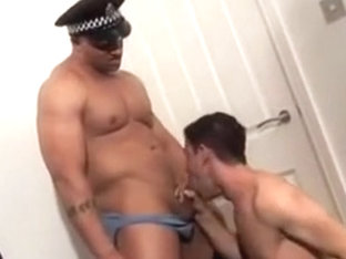 A Policeman Fucked My boy - part1