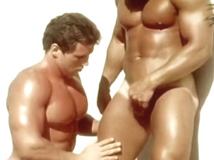 BB Muscle Up - Full Movie