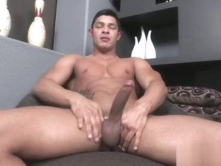 Brutal daddy cum in throat