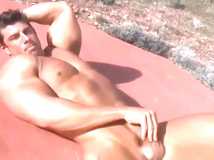 Mr. MuscleMan - Zeb Atlas [Red Rocks]