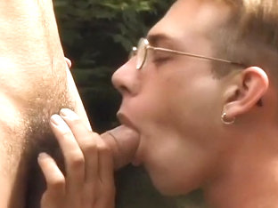 Horny Gay Jocks Love Sucking Dick