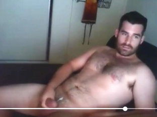 Hot hairy daddy | saved tumblr vid
