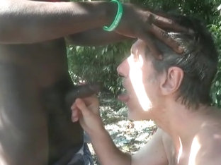 african piss and cum in my mouth