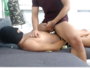 Exotic adult video homo Handjob greatest , check it