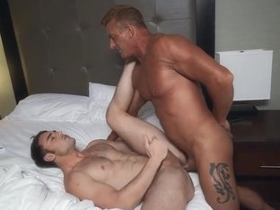 Daddy Intervention - Michael Boston and Matthew Figata American Hook up