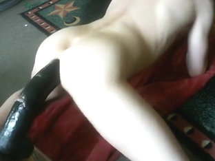 Colossus BBC doggy position Part 4