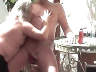 A smutty ball batter bareback fuck and cum