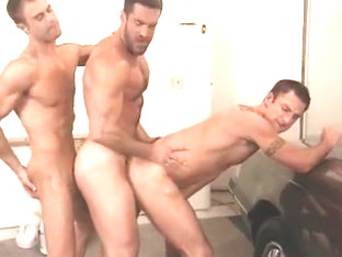 The Hard Way - Colton Ford Foursome