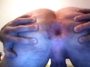 Portugal, Straight Boyfrend With Very Large Bubble Wazoo, Sexy Weenie On Web Camera