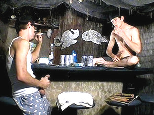 Evan & Ian - Evan & Ian - Boys-Smoking