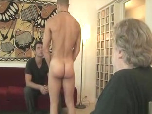 Crazy porn clip gay Fetish best , take a look