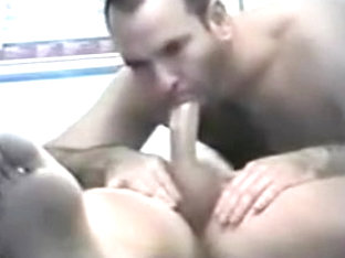 Exotic male in amazing handjob, voyeur homosexual sex movie