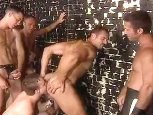 Gus Mattox, Bryce Pierce, Arpad Miklos, Troy Punk and more