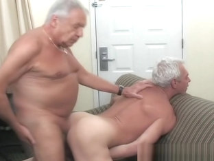 Grandpa fuck older