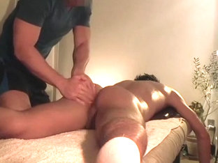 Fucking erotic relax massage asian