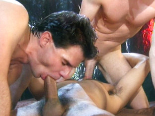 Max Grand & Tony Bravo in Latin Tongues Scene 4 - Bromo