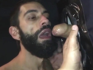 GH...deep throat for cum by 2