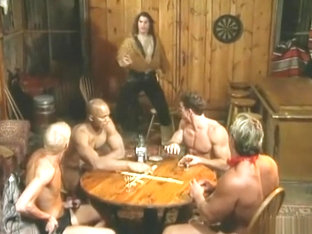 How The West Was Naked (1998) softcore naked cowboys comedy