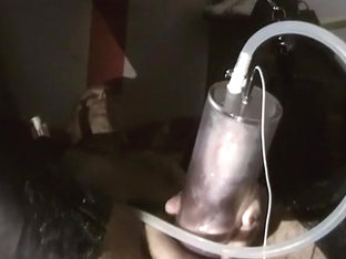 Vacuum Pumping with electro-sound