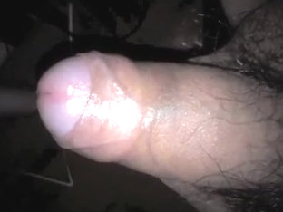 Smooth Juvenile Fleshy Oriental Mate Strapon Play and Ejaculation (feet)