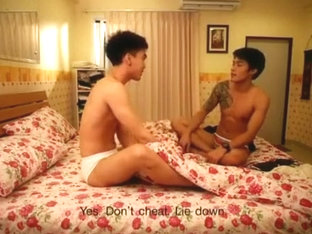 Horny male in exotic asian gay xxx clip