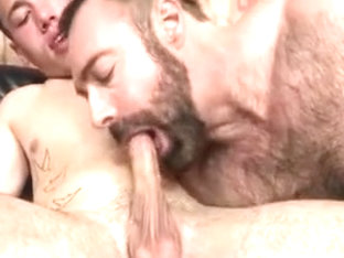 Hot Cum Eat