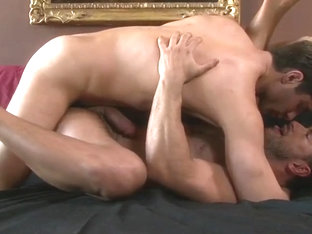 Adam Killian & Michael Lucas