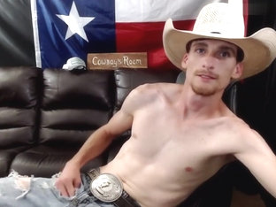 Straight Texas Guy On Chaturbate Show