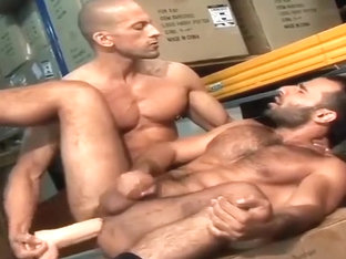 Str8 Turkish guy fucked