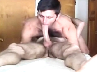 Amateur Massage ends up with the Anal Breeding